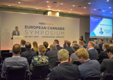 Olivier Dufourmantelle, COO with Canopy Rivers, talked on Investing Opportunities & Trends in Europe