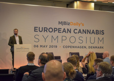 Tomas Sadilek, Director of Government Affairs wit ICCI, on Navigating CBD & Hemp Regulations in the European Market.