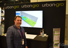 Mark Doherty with Urban-gro