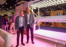 Dmitriy Lurie & Rick Friedrich with Lumigrow