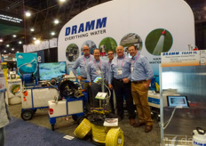 Things are going rapid at Dramm Corporation. They expand their team and their assortment on a regular basis and that results in an expanding customer base as well:https://www.hortidaily.com/article/9167934/scott-sterling-and-marc-radsma-join-dramm-as-regional-technical-representatives/   https://www.hortidaily.com/article/9167941/smart-water-monitoring-technology-ensures-water-and-food-safety/